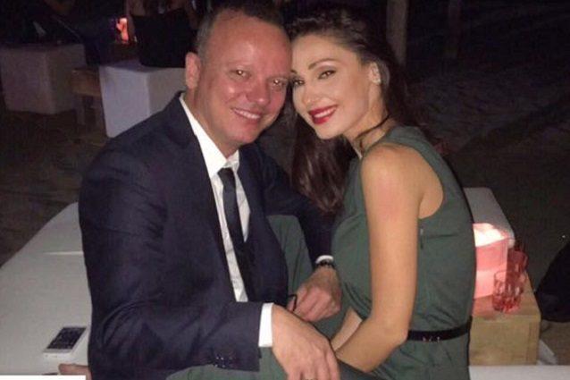 Gigi D'Alessio confessa: Io e Anna Tatangelo non ci siamo mai lasciati