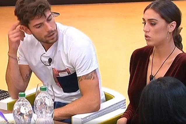 """Ignazio Moser: """"Voglio lasciare il GFVip per salvare Cecilia, senza di lei non posso stare"""""""