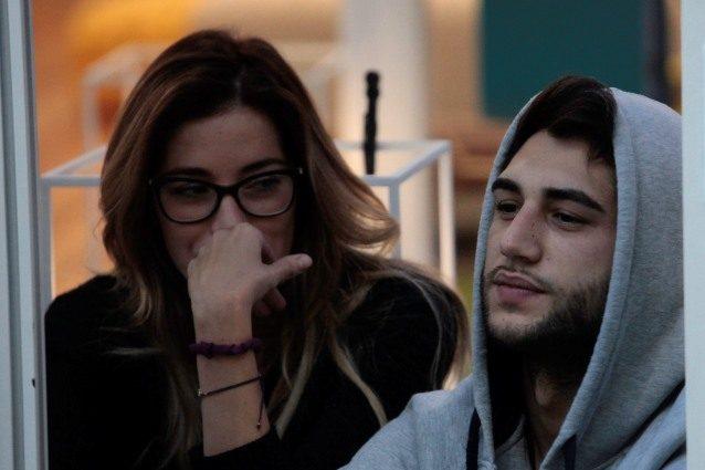 """""""Aida Yespica ha ammesso di aver baciato Jeremias"""": a svelarlo è Federica Panicucci"""