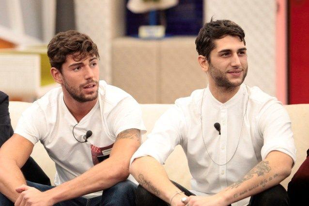 Grande fratello Vip - Cecilia Rodriguez su Francesco Monte : Era troppo geloso