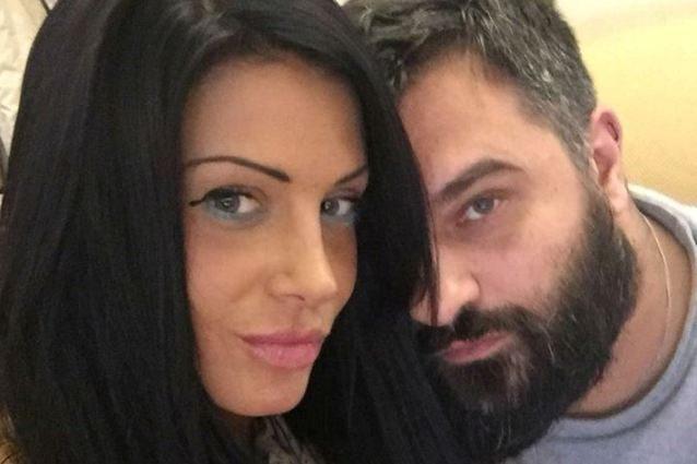 Mauro Marin del Grande Fratello diventerà padre, la fidanzata Jessica è in dolce attesa