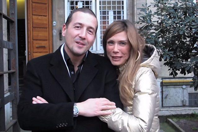 """Alessandro Greco: """"Io e Beatrice Bocci abbiamo vissuto in castità 3 anni, pur di sposarci"""""""