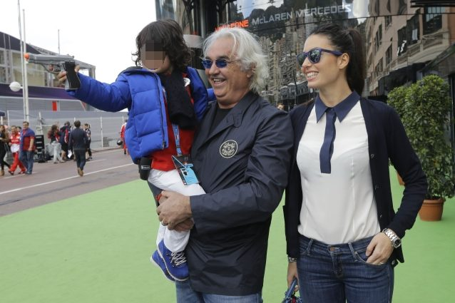 Flavio Briatore ed Elisabetta Gregoraci, firmato l'accordo di separazione?