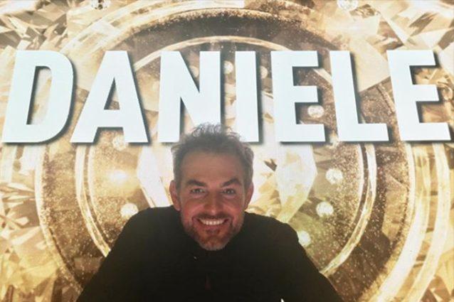 Grande Fratello Vip, Daniele Bossari: