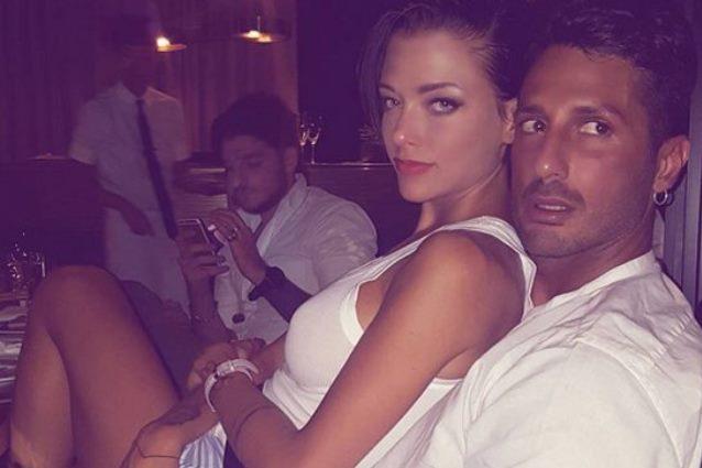 Fabrizio Corona: Capodanno in carcere insieme alla fidanzata