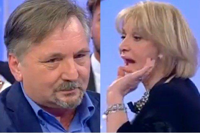 Cecilia Rodriguez e Francesco Monte:
