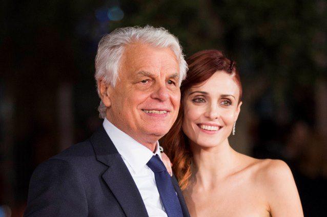 Federica Vincenti, amore finito con Michele Placido.