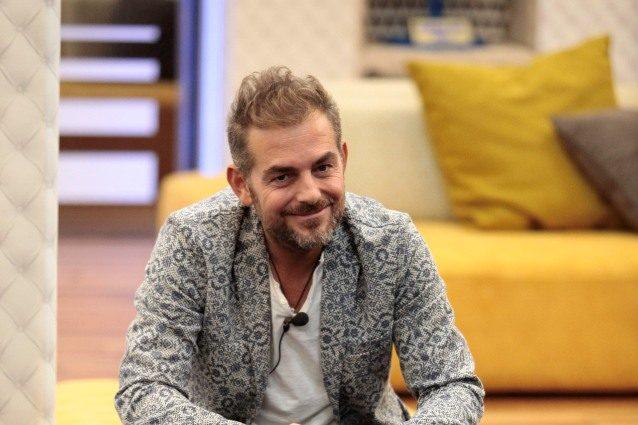 Daniele Bossari dovrebbe vincere il Grande Fratello Vip secondo i lettori