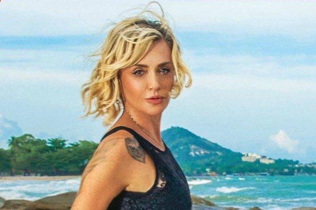 Paola Barale, nuovo amore dopo Raz Degan
