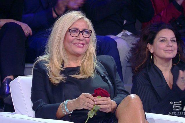 """La rivelazione di Mara Venier: """"Francesco Monte ha già addocchiato una naufraga"""""""