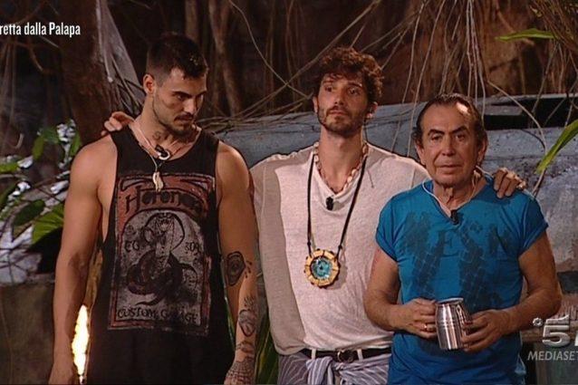 """I naufraghi si dividono in """"Mejor"""" e """"Peor"""" (ma cosa è successo a Mara?)"""