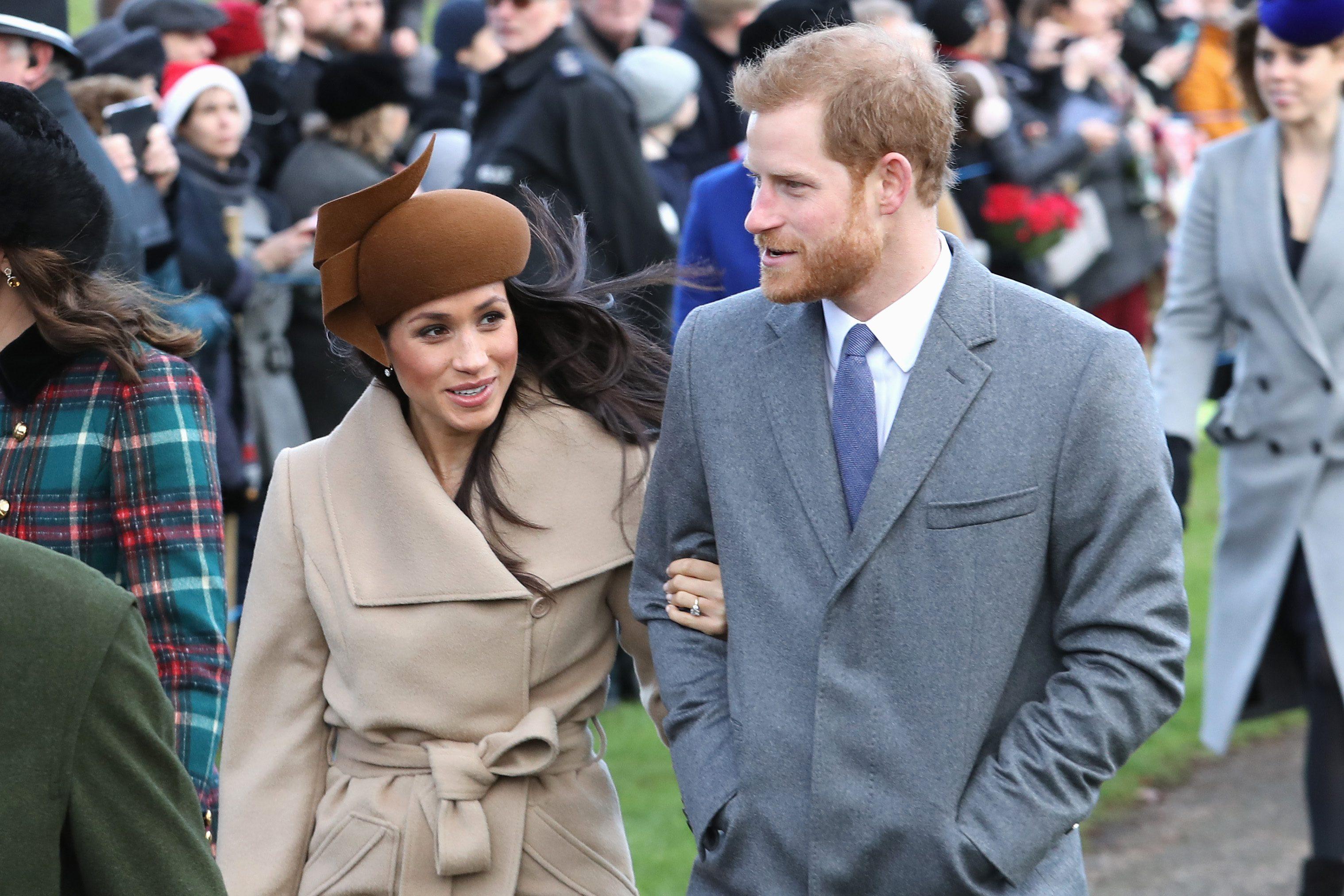 Matrimonio Harry E Megan : Perché il matrimonio di harry e megan sarà molto diverso