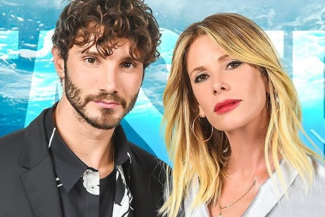 Al via l'Isola dei Famosi 2018, conduce Alessia Marcuzzi con Stefano De Martino inviato