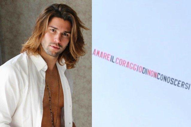 """""""Luca Onestini mi hai deluso, meritavo una risposta"""": parla la donna che inviò sei aerei al gieffino"""