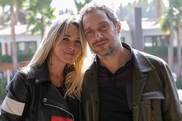 Francesca Barra candidata col Pd. E ha sposato Claudio Santamaria