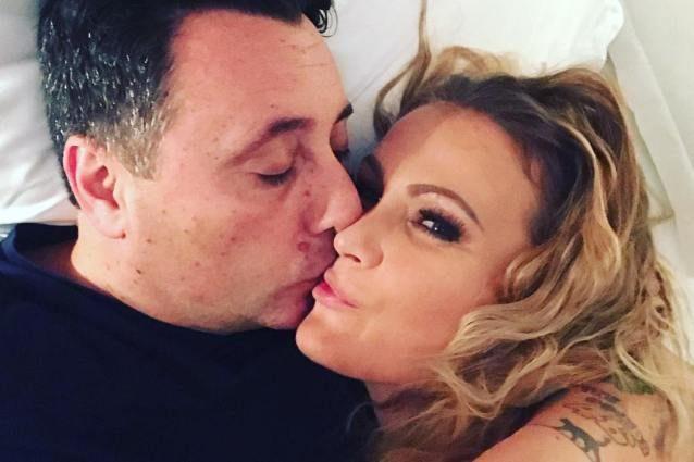 """""""Non so chi sia"""": gelido il marito di Eva Henger, si riferisce ad Alessia Marcuzzi"""