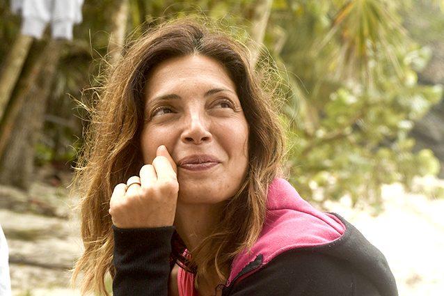 Alessia Mancini deve lasciare l'Isola dei Famosi per i lettori di Fanpage.it