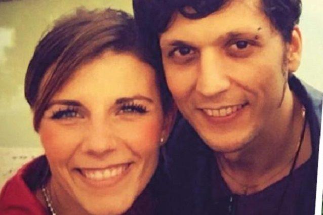 Silvia Notargiacomo è la fidanzata di Ermal Meta: la dedica dopo la vittoria a Sanremo 2018