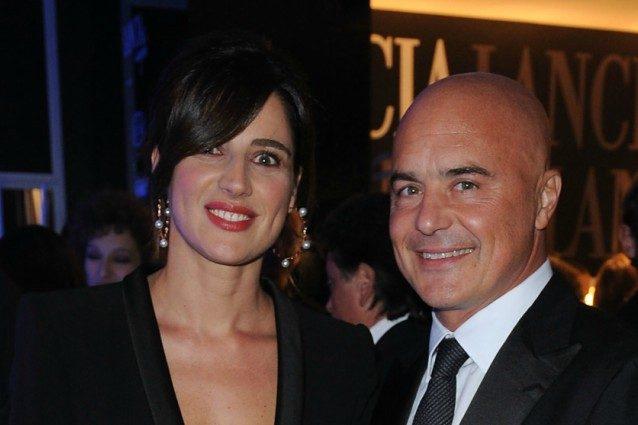 Matrimonio Zingaretti Ranieri Foto : Luisa ranieri luca zingaretti è stato il mio incontro