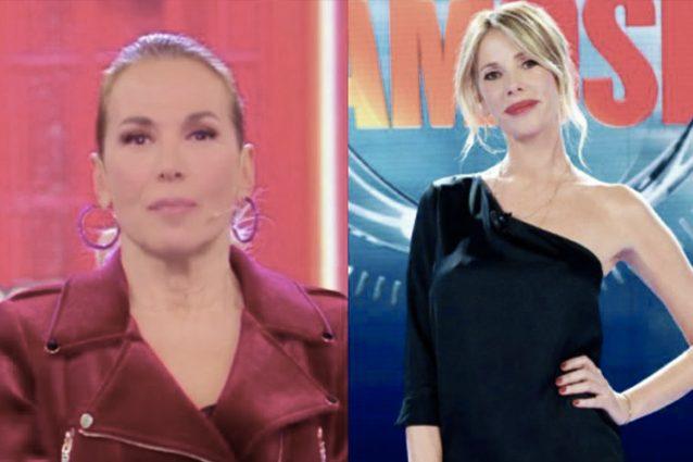 Mediaset ha imposto a Barbara D'Urso di evitare il Canna Gate?