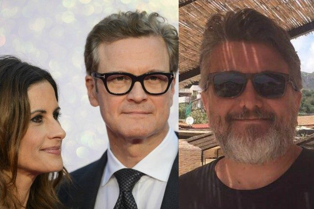 Colin Firth: sua moglie svela di aver avuto una relazione con il suo stalker