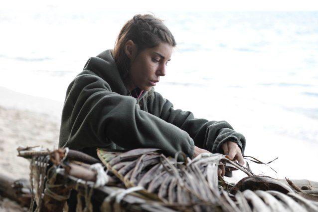 Isola dei Famosi 2018, Bianca Atzei gela Filippo Nardi: 'Ce l'hai piccolissimo'