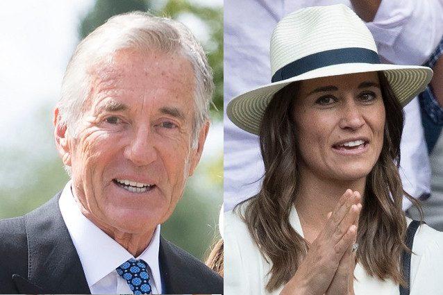 Francia, suocero di Pippa Middleton accusato di