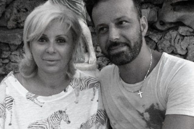 Chicco Nalli se ne va di casa: addio a Tina Cipollari