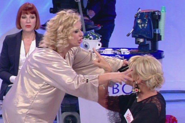 Chicco Nalli dopo Tina Cipollari: