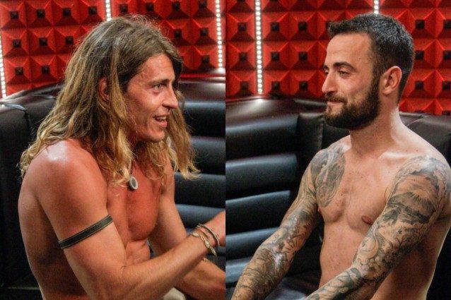 GF15 News: Paola Di Benedetto incontrerà Matteo Gentili in diretta