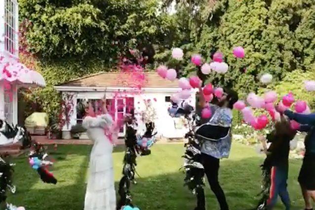 Kate Hudson avrà una figlia: il simpatico annuncio su Instagram
