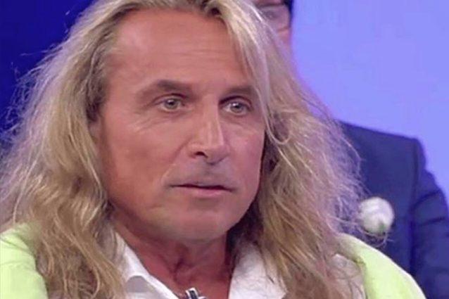 Uomini e donne trono Over, Marco Firpo sparito: operato d'urgenza al cuore