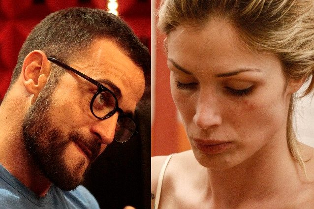 Grande Fratello, Mariana contro Danilo:
