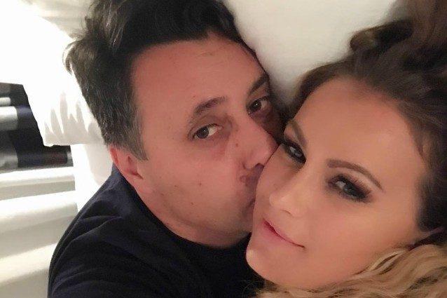 Eva Henger: il marito Massimiliano Caroletti pronto per il Grande Fratello