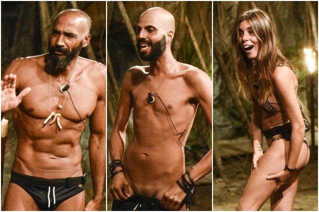 Isola dei Famosi, Alessia Mancini a Bianca Atzei: 'Ecco perché sei incoerente'