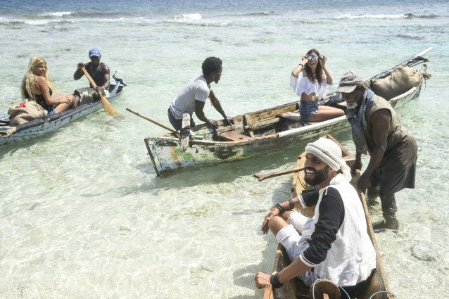 Isola dei Famosi, gli ultimi momenti dei naufraghi in Honduras