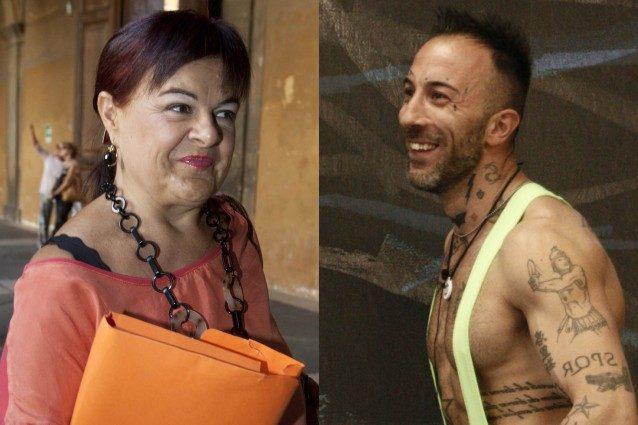 Grande Fratello: Simone Coccia parla dei messaggi inviati a Lucia Bramieri