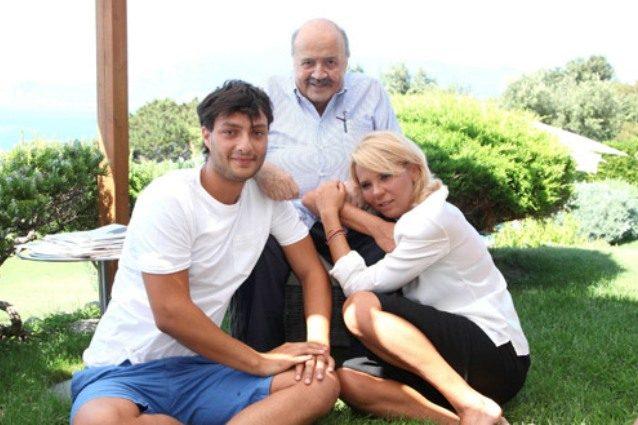 Maurizio Costanzo compie 80 anni: