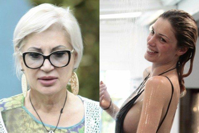 Lucia Bramieri contro tutti: