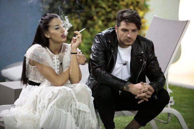 Luigi Favoloso e confessione su Nina Moric: