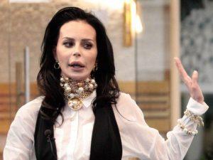 """Nina Moric: """"Irriconoscibile io? Non mi sono mai rifatta, solo punture che ho poi rimosso"""""""