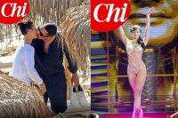 Jennifer Lopez a 50 anni posa seminuda con abito Valentino  fisico ... d26331820ec
