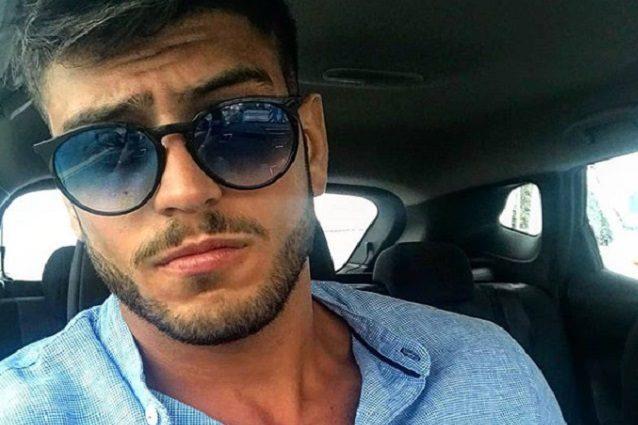 Luigi Mastroianni, cruda verità su Sara Affi Fella: