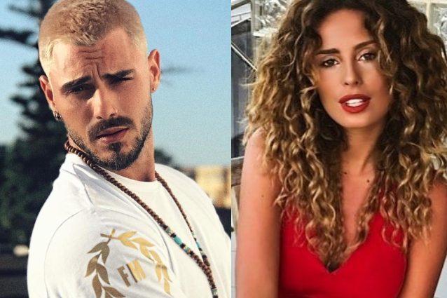 Sara Affi Fella e Luigi Mastroianni choc: lite in pubblico