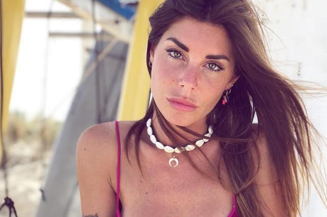 Bianca Atzei attacca ancora Biaggi: