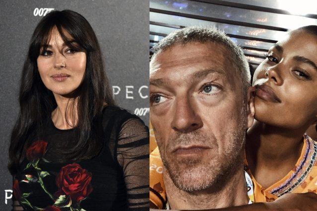 Monica Bellucci, che frecciata al suo ex Vincent Cassel! - Gossip