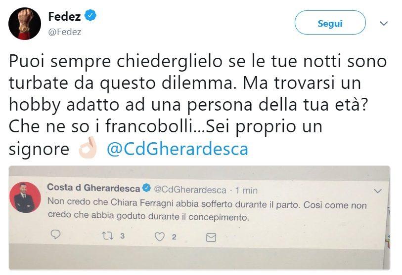 Chiara Ferragni, capelli rosa per l'addio al nubilato