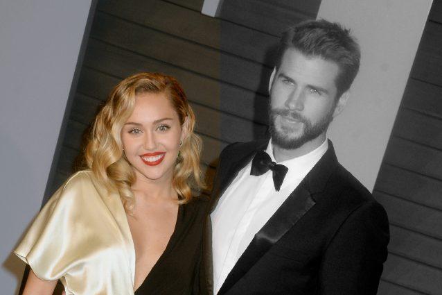 Miley Cyrus e Liam Hemsworth si sono lasciati (di nuovo)