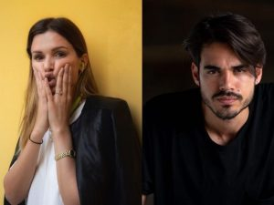 """Marta Pasqualato: """"Ho risentito Nicolò Brigante di recente. Sono single? Più o meno"""""""