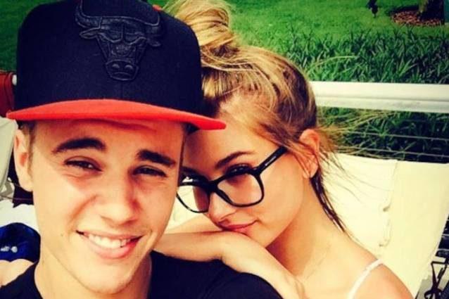 Justin Bieber annuncia il suo fidanzamento con Hailey - Gossip
